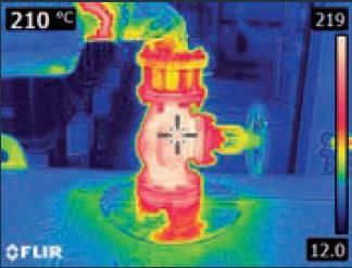 Matelas isolant thermique souple pour l 39 industrie mc therm - Matelas isolant thermique ...